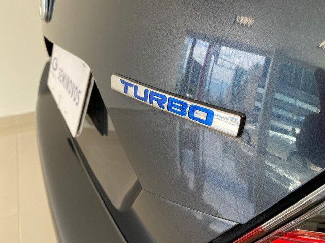 Honda Civic Touring 1.5 Turbo CVT 2019 C/ Teto - Foto 9