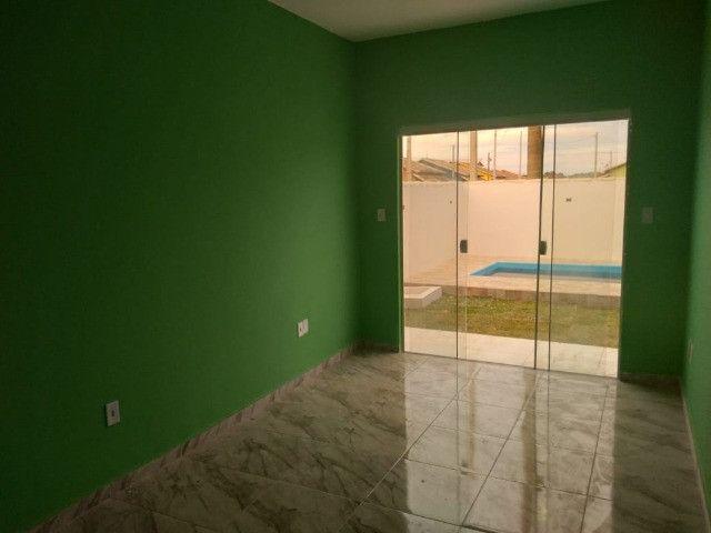 Casa em Unamar / Tamoios Cabo Frio, com piscina, 3 quartos - Foto 10