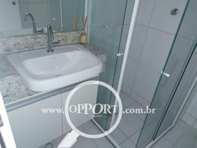 Apartamento 1 quarto, Ponta d'Areia - Foto 6