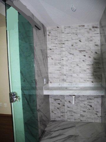 Cobertura nova 3 quartos, suíte, 2 vagas bairro Trevo BH MG - Foto 12
