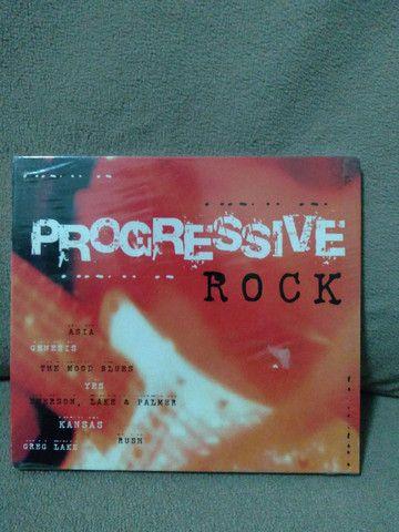 Cds ROCK  - Foto 3