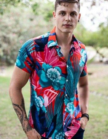 Camisas Exclusivas - Foto 2