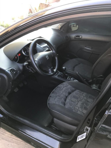 Peugeot 207 passion 2009