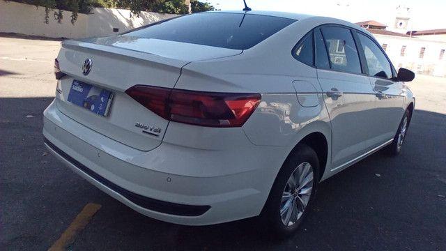 VW Virtus Confort 200 TSI 1.0 2018  - Foto 5