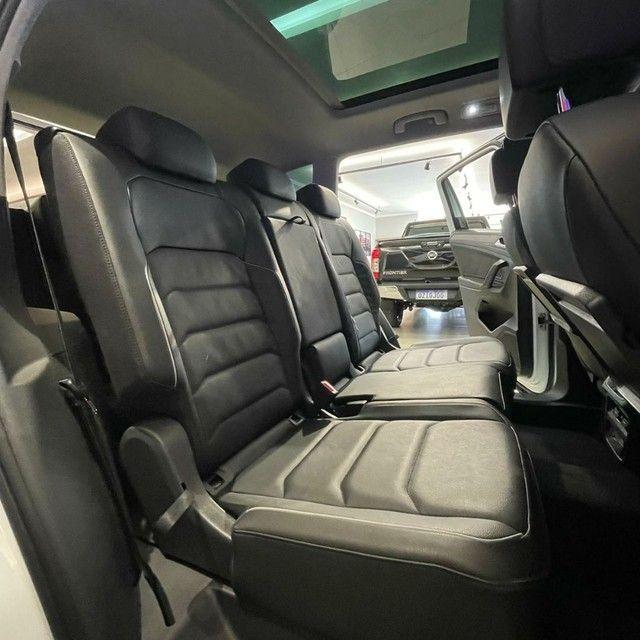 VW TIGUAN ALLSPACE COMFORTLINE 250 TSI 1.4 FLEX 07LG AUT 2019/2020  - Foto 16