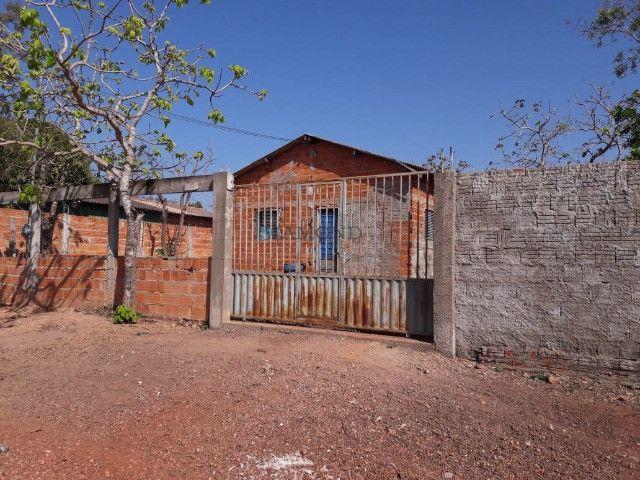 Vendo Casa no Nova Esperança