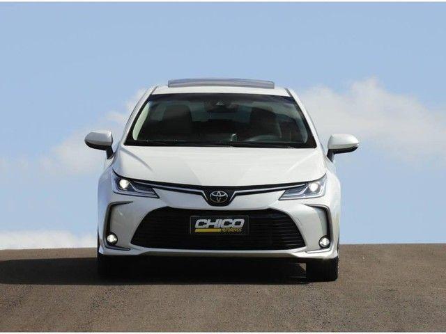 Toyota Corolla ALTIS PREMIUM 2.0 DIRECT SHIFT FLEX - Foto 2