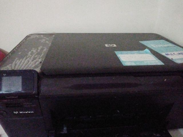 Cartucho de tinta novos - Foto 2