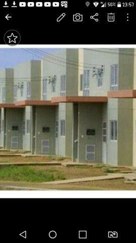 Vende-se Apartamento no Conjunto Maceió 1...
