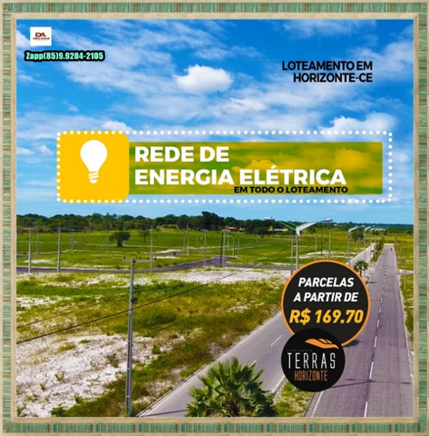 Loteamento Terras Horizonte !! - Foto 11