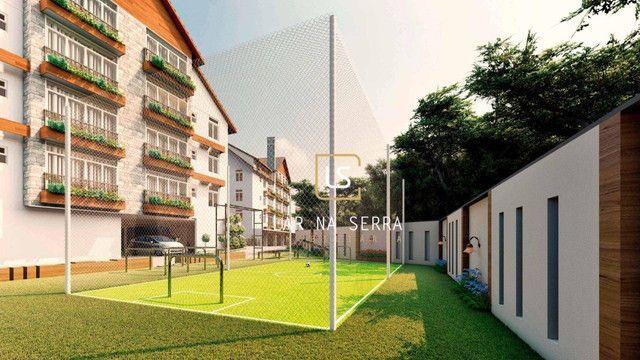 Apartamento à venda, 116 m² por R$ 698.700,00 - Centro - Gramado/RS - Foto 6