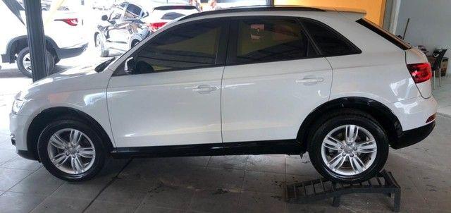 Audi Q3 2.0 Tsfi- Blindado 2014 - Foto 13