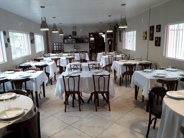 Vendo Tradicional Restaurante à la carte no Centro Cívico - Foto 5