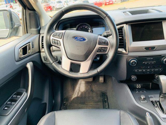 Ranger 3.2 Limited 4x4 CD diesel Automática 2019  - Foto 13