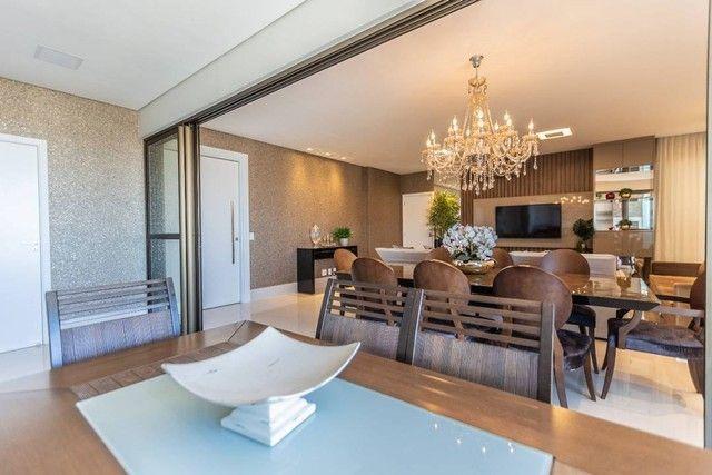 Apartamento para venda com 182 metros quadrados com 4 suítes no Jardim das Américas - Cuia