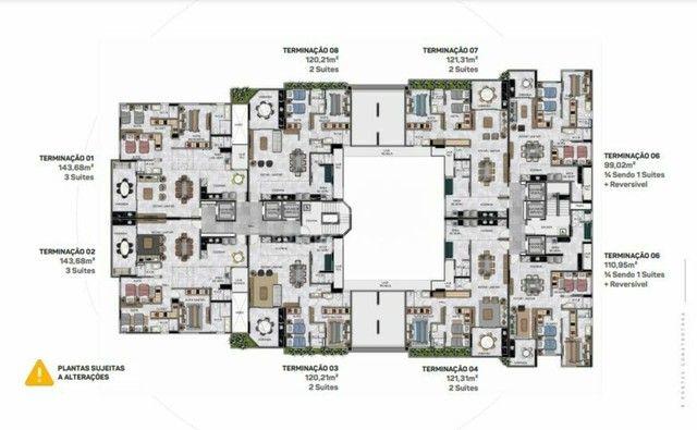 Apartamento à venda no bairro Jacarecica - Maceió/AL - Foto 5
