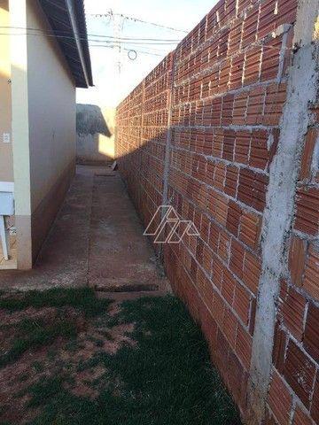 Casa com 2 dormitórios à venda, 45 m² por R$ 140.000,00 - Maracá II - Marília/SP - Foto 2