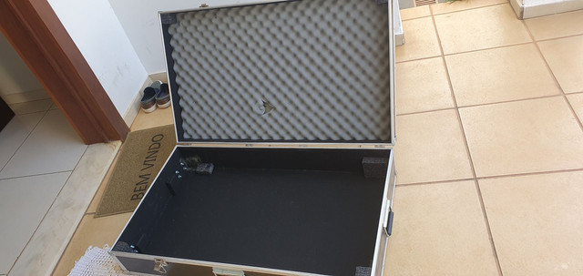 Hard case - caixa rígida para guarda de objetos - Foto 2
