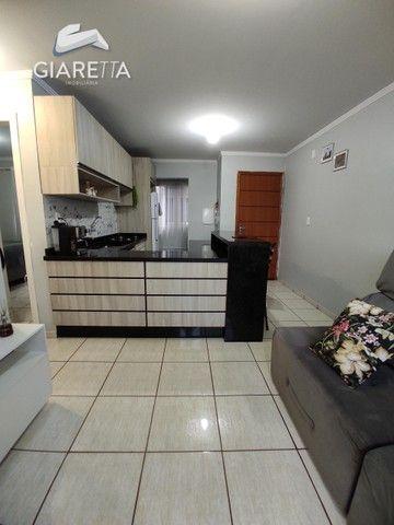 Apartamento com 2 dormitórios à venda, JARDIM SÃO FRANCISCO, TOLEDO - PR - Foto 4