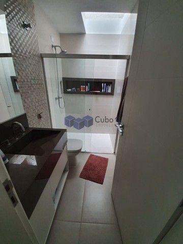 Sobrado com 3 dormitórios à venda, 154 m² por R$ 760.000,00 - Abranches - Curitiba/PR - Foto 8