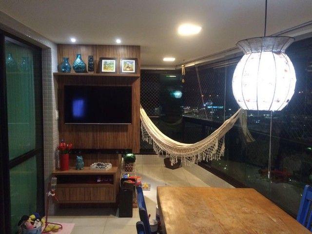 Apartamento com 3 dormitórios à venda, 113 m² por R$ 1.050.000,00 - Paralela - Salvador/BA - Foto 13