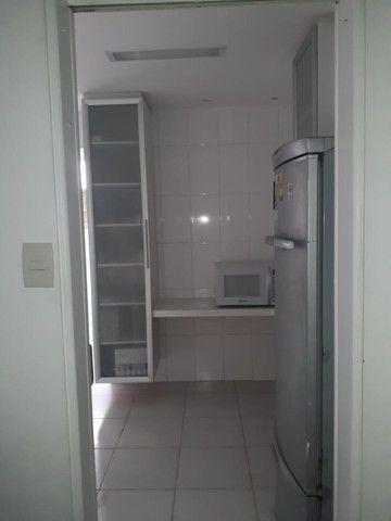 Apartamento 117 m2 mobiliado - leia o anuncio  - Foto 16
