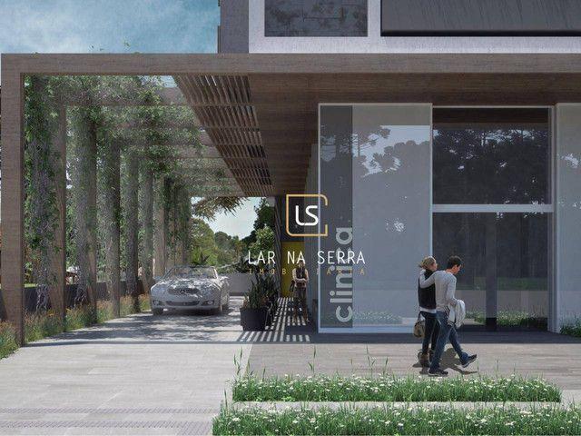 Apartamento Duplex à venda, 98 m² por R$ 524.000,00 - Celulosi - Canela/RS - Foto 4