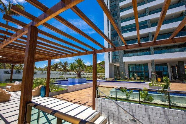 Apartamento com 114m² + 3 suítes localizado na Guaxuma - Foto 3