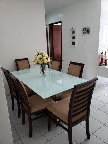 Alugo apartamento na Ponta Verde