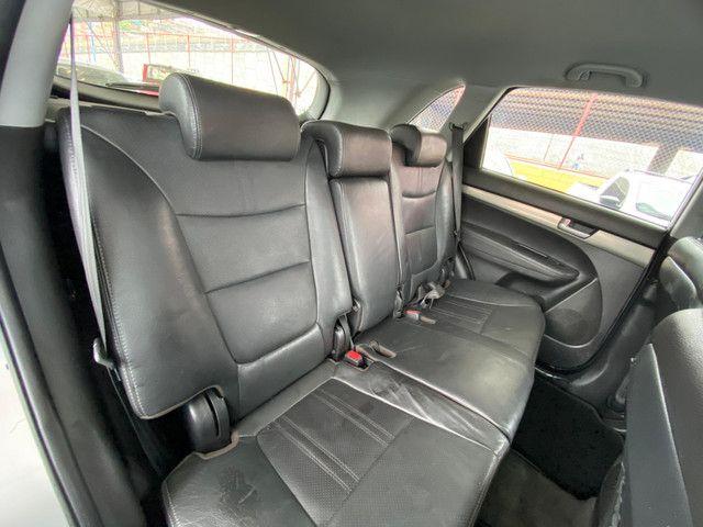 Kia Motors Sorento EX 2.4 16V (aut)(S.356) - Foto 5