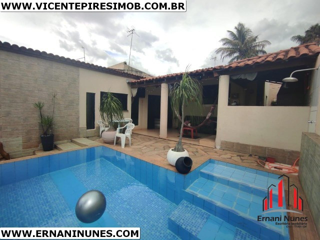 3 Qts 1 Ste  Arniqueiras - Ernani Nunes  - Foto 2