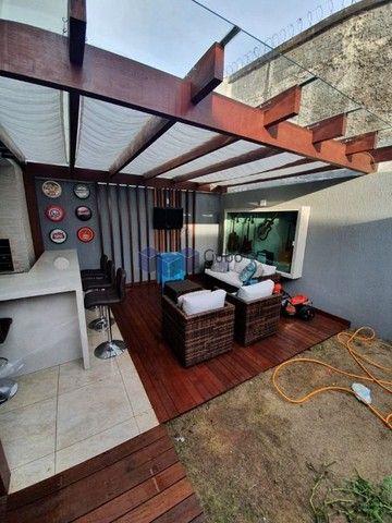 Sobrado com 3 dormitórios à venda, 154 m² por R$ 760.000,00 - Abranches - Curitiba/PR - Foto 3