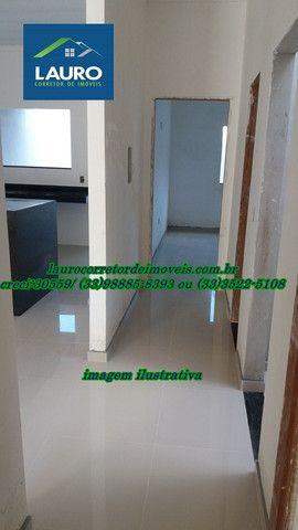 Casa com 02 qtos sendo 01 suíte no Itaguaçu Bairro Matinha - Foto 12