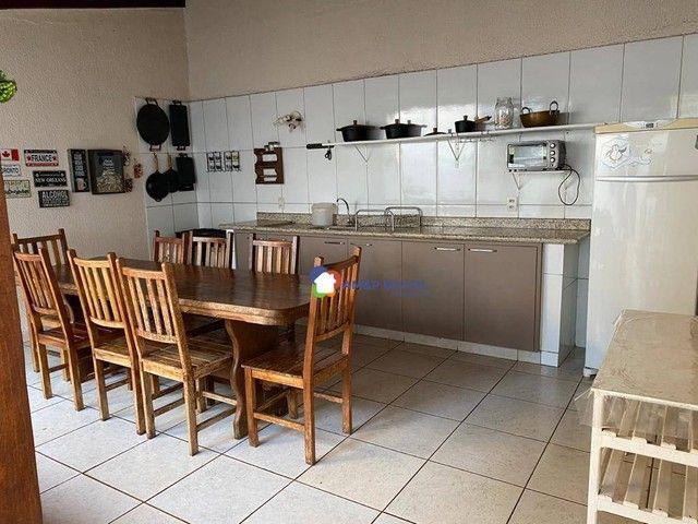 Sobrado com 3 dormitórios à venda, 120 m² por R$ 550.000,00 - Jardim da Luz - Goiânia/GO - Foto 15