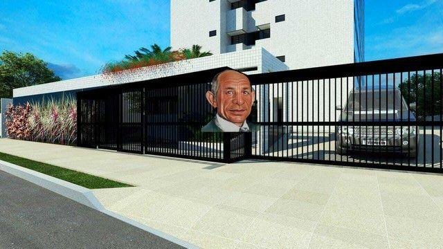 Apartamento para venda com 52 metros quadrados com 2 quartos em Barro Duro - Maceió - AL - Foto 11