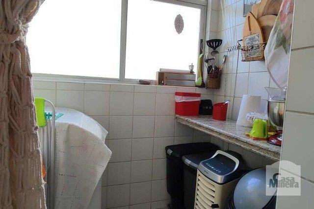 Apartamento à venda com 1 dormitórios em Anchieta, Belo horizonte cod:327769 - Foto 19
