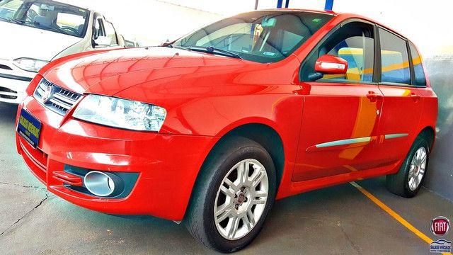 Fiat Stilo 1.8 Attractive 8V (Flex)