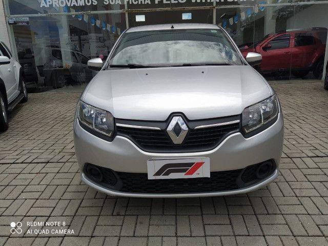 Renault Sandero Expression Flex!