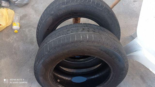 Vendo 2 pneu Pirelli