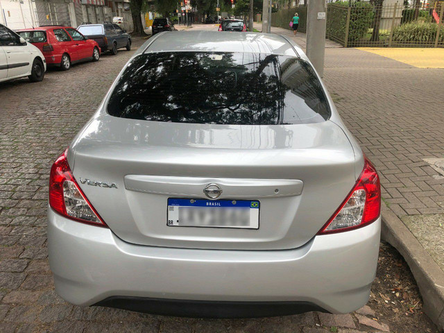 Nissan/versa 1.0 - Foto 3