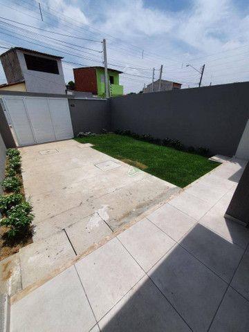 Casa à venda, 88 m² por R$ 229.000,00 - Timbu - Eusébio/CE - Foto 7