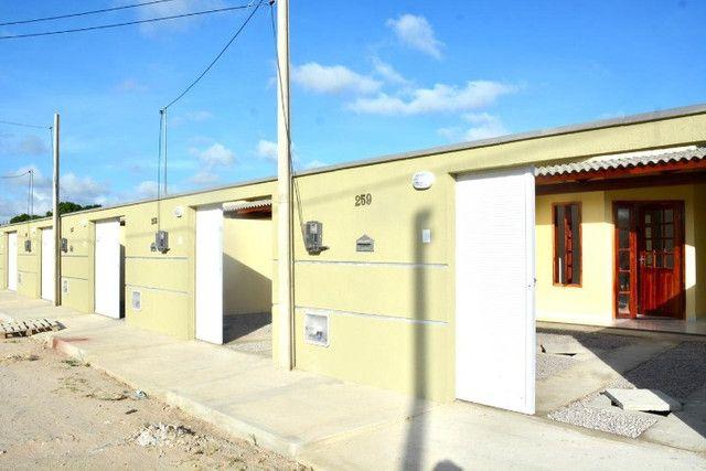 WG Casas novas com 2 dormitórios, 2 banheiros com parcelas que cabem no seu bolso! - Foto 12