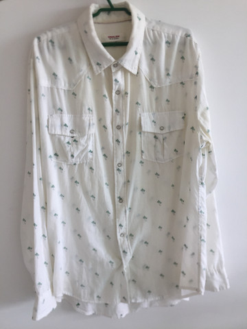 Camisas manga Longa - Foto 3