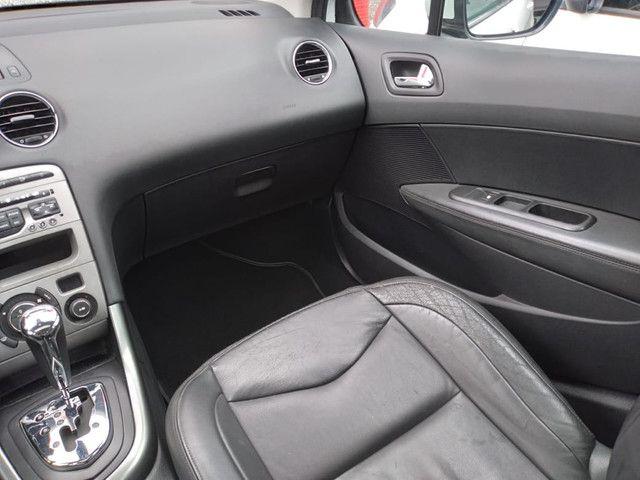 Peugeot 408 Griffe 1.6 THP (aut) - Foto 9