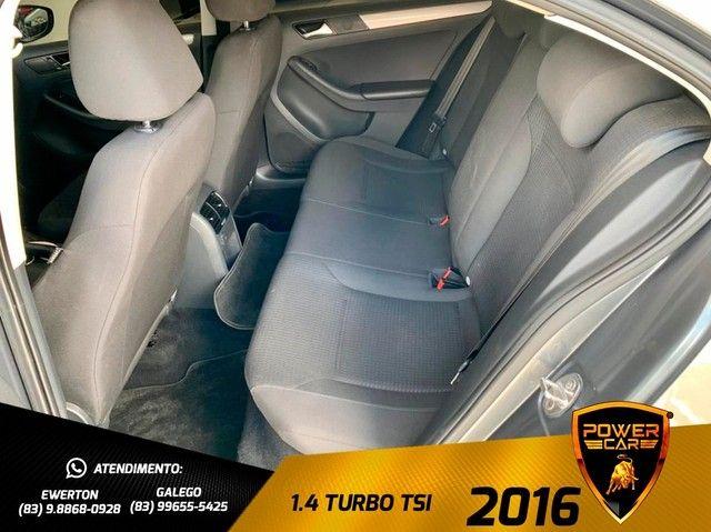 Vw Volkswagen jetta 2016 1.4 Turbo mecânico  - Foto 9