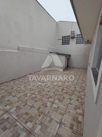 Casa à venda com 3 dormitórios em Jardim carvalho, Ponta grossa cod:V2601 - Foto 13