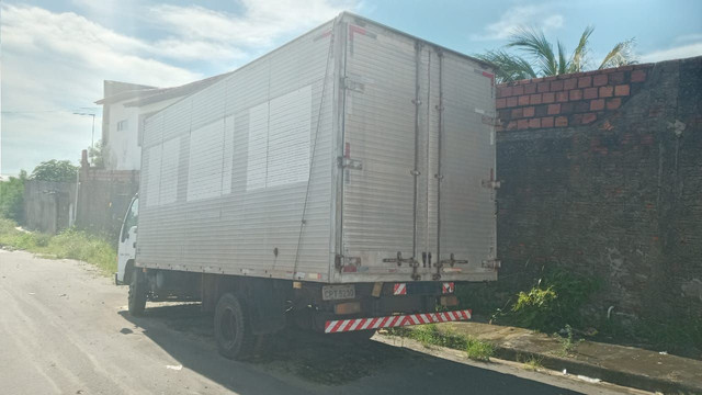 Baú de Caminhão  - Foto 3