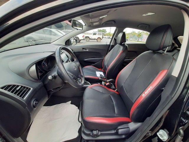 Hyundai HB20 1.6 automático confort plus 2016 - Foto 16