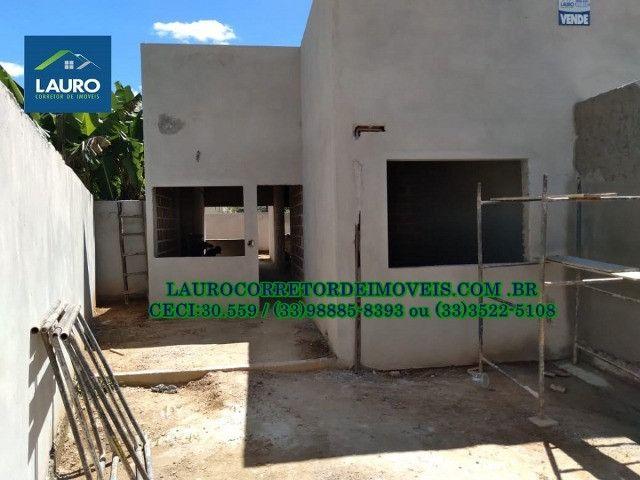 Casa com 02 qtos sendo 01 suíte no Itaguaçu Bairro Matinha