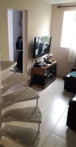 Apartamento duplex a venda na Cidade Líder- 82 m², 2 quartos - Foto 8